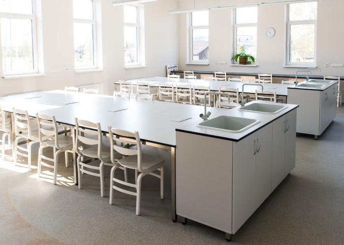 LLU Laboratoriju mēbeles 11
