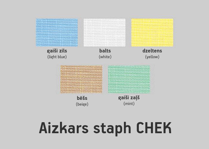 Ropimex aizkars staph CHEK