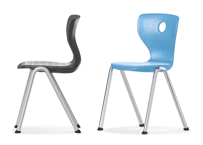 Compass LuPo chair