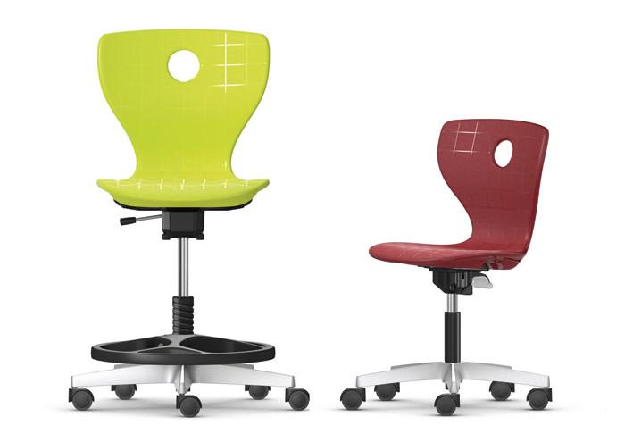 PantoMove LuPo chair
