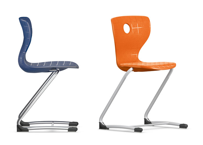PantoSwing LuPo chair