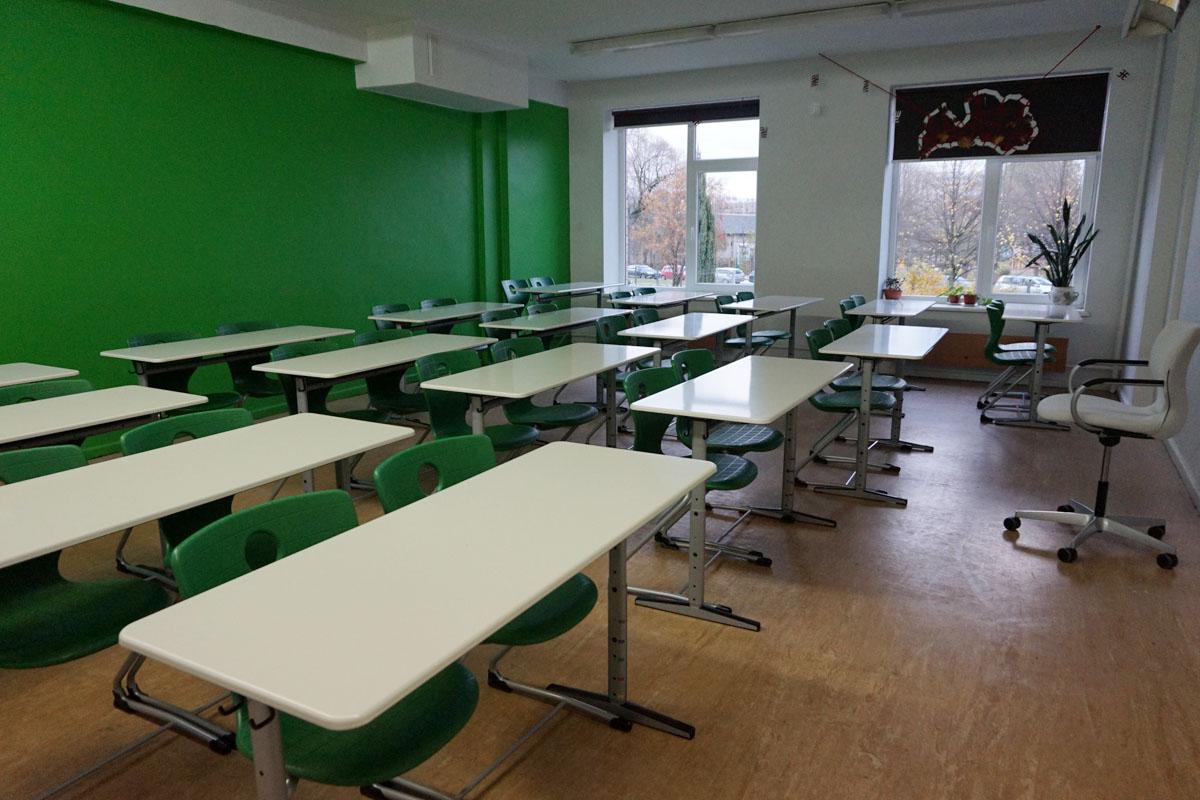 Rīgas Hanzas vidusskola PantoSwing LuPo 4