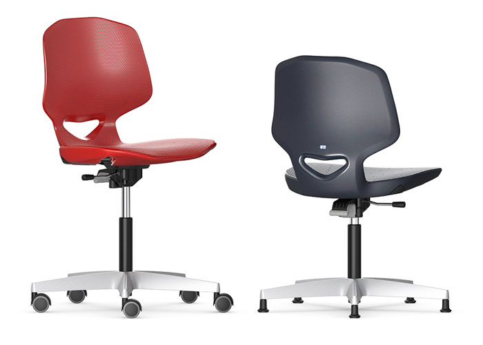 JUMPER Air Move chair